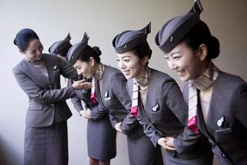 Sự thật sau vẻ hào nhoáng của các tiếp viên hàng không 7
