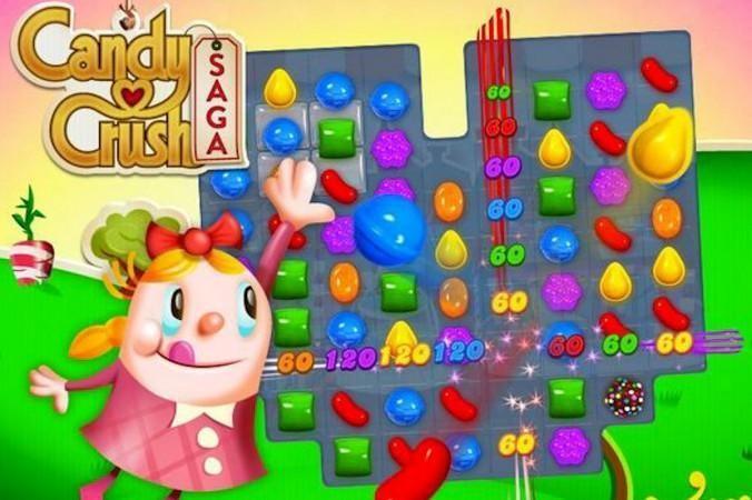Những lý do khiến Game đơn giản trên Smartphone trở thành mật ngọt chết ruồi 4