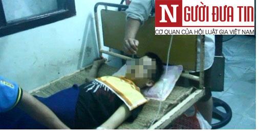 Bé trai nghi bị lạm dụng: Tiết lộ sốc của bảo vệ khách sạn 6