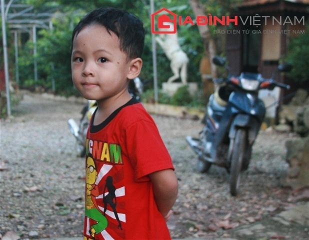Hà Nội: Cụ ông 82 tuổi vẫn sinh con chia sẻ bí quyết 5