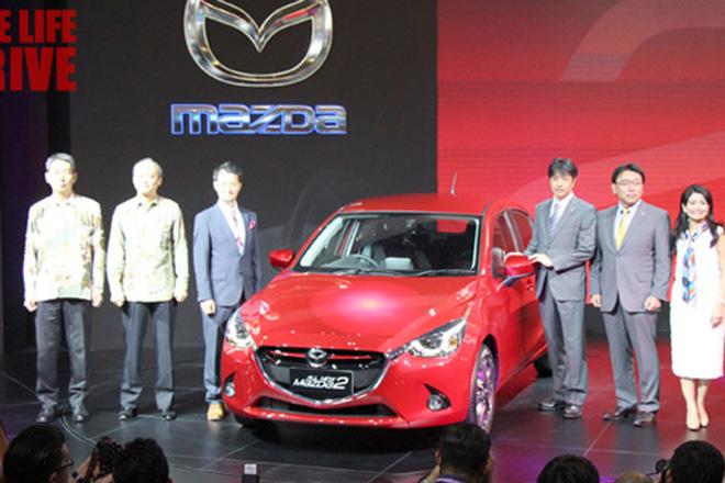 Ôtô 120 triệu tràn ASEAN, sắp vào Việt Nam 14