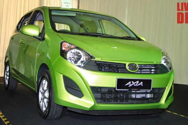 Ôtô 120 triệu tràn ASEAN, sắp vào Việt Nam 16