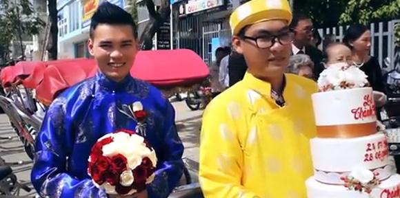 Clip cưới xúc động của cặp đôi khiến hàng triệu trái tim thổn thức 7