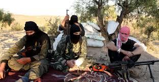 """3 nhóm khủng bố khiến Mỹ """"mất ăn mất ngủ"""" 8"""