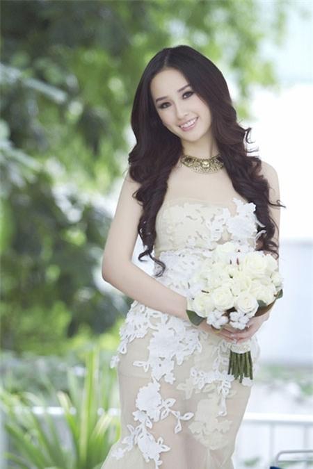Mai Phương Thúy đã bí mật kết hôn với ai? 7
