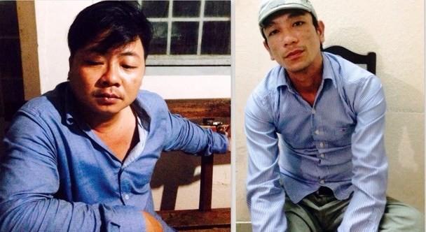 Giang hồ Sài Gòn nổ súng thị uy trong quán bar trá hình 5