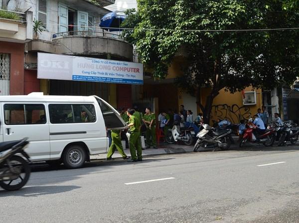 Nổ lớn tại Sài Gòn, cụ ông Việt kiều chết tại chỗ 4