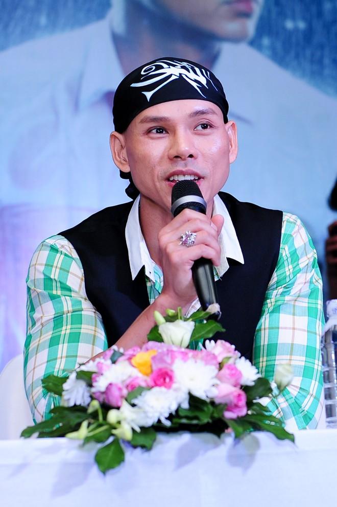 Phan Đinh Tùng được Phương Thanh cho tiền khi gặp tai nạn 5