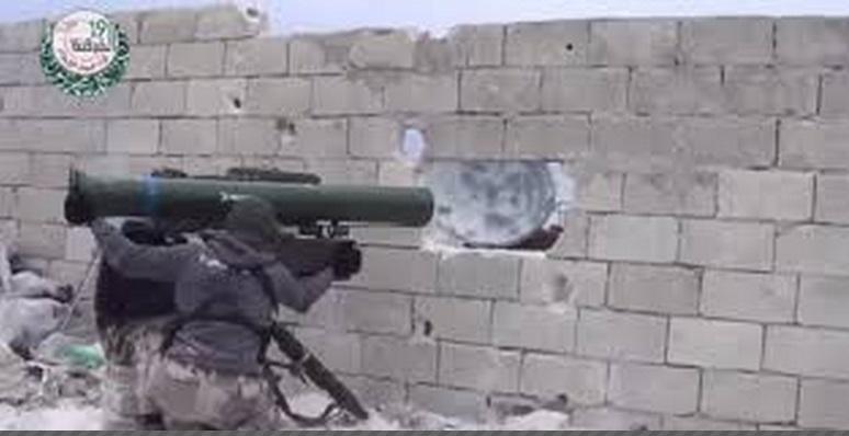 5 vũ khí của IS khiến Mỹ e sợ 6