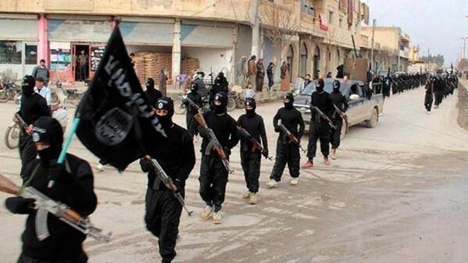 1.000 người châu Á thành tân binh IS, báo động an ninh khu vực  5
