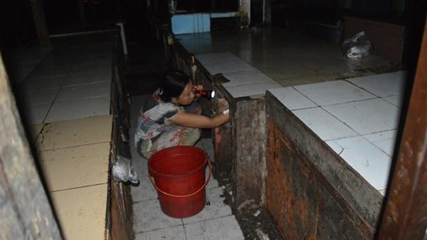 Sài Gòn mưu sinh đêm: Những người không ngủ 6