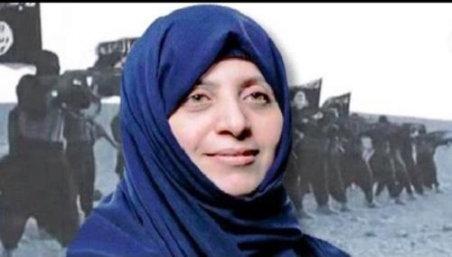 IS công khai hành quyết nữ luật sư nhân quyền giữa quảng trường 5