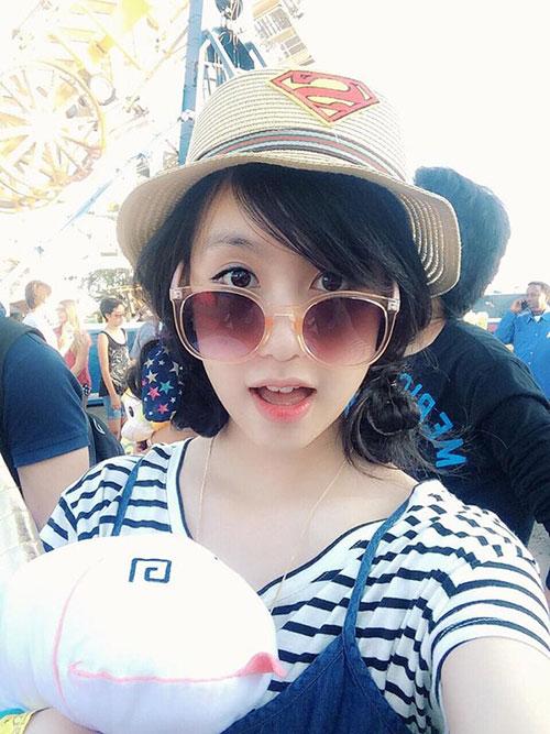 Hình ảnh Mê mẩn nhan sắc các nữ du học sinh Việt số 6
