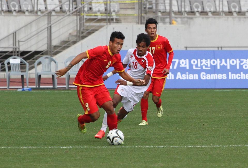 U23 Việt Nam 1-3 U23 UAE: Thua tiếc nuối, VN khép lại giấc mơ ASIAD 6