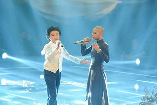 Trực tiếp giọng hát Việt nhí 2014 tập 14 liveshow 6 5