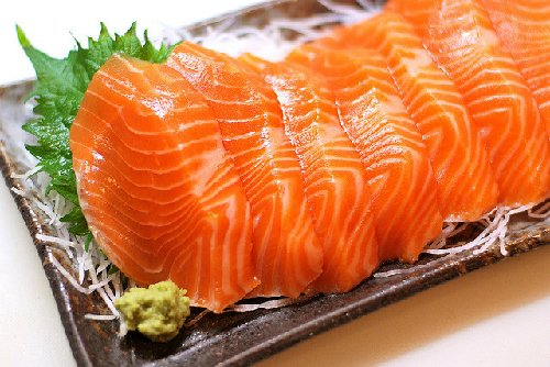 Hình ảnh Cá hồi Na Uy bị cảnh báo chứa nhiều chất gây ung thư số 1