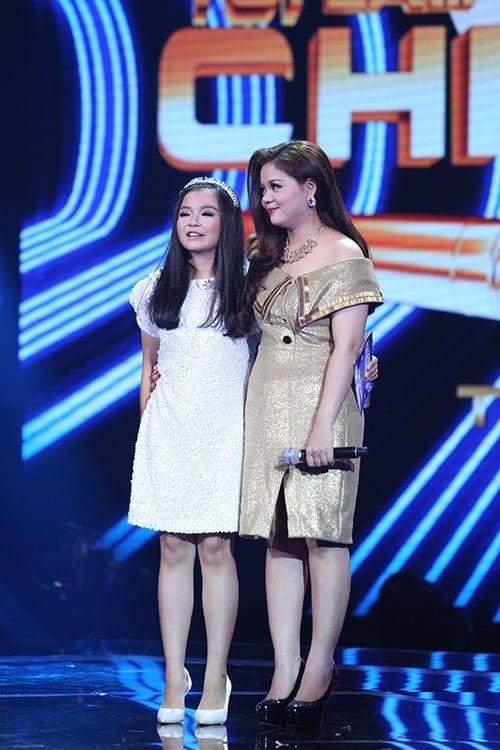 Cô sinh viên trường Ngoại thương – Lan Anh ẵm 300 triệu của The Winner Is 8
