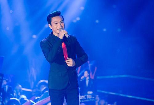 Hồ Ngọc Hà lúng túng khi được tỏ tình trên sóng trực tiếp 6