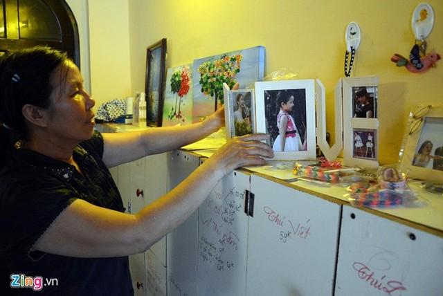 Cô bé 9 tuổi mở quán cà phê độc đáo tại Sài Gòn 7