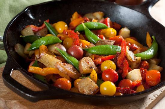 Những kiêng kỵ trong nấu ăn bạn cần loại bỏ 5