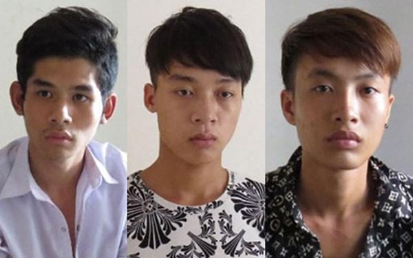 Lời khai 3 nghi phạm sát hại chủ tiệm cầm đồ ở Hải Phòng 4