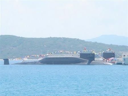 Mỹ nơm nớp trước mối họa hạt nhân từ tàu ngầm Type 094 của Trung Quốc 5
