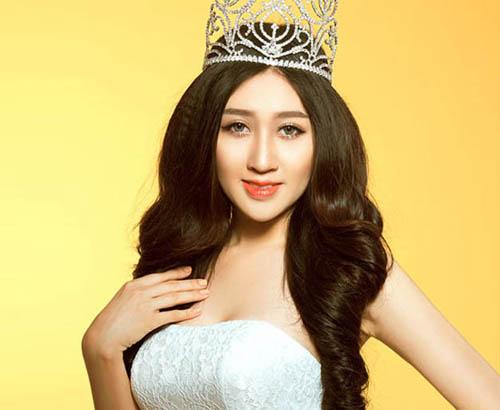 Đi thi Hoa hậu chui 3 người đẹp bị cấm diễn trên toàn quốc  5