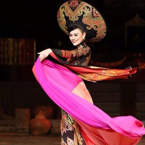 Đi thi Hoa hậu chui 3 người đẹp bị cấm diễn trên toàn quốc  6