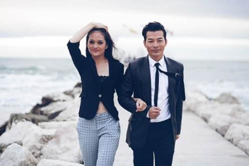Trần Bảo Sơn đắt show hơn sau liên hoan phim Venice 5