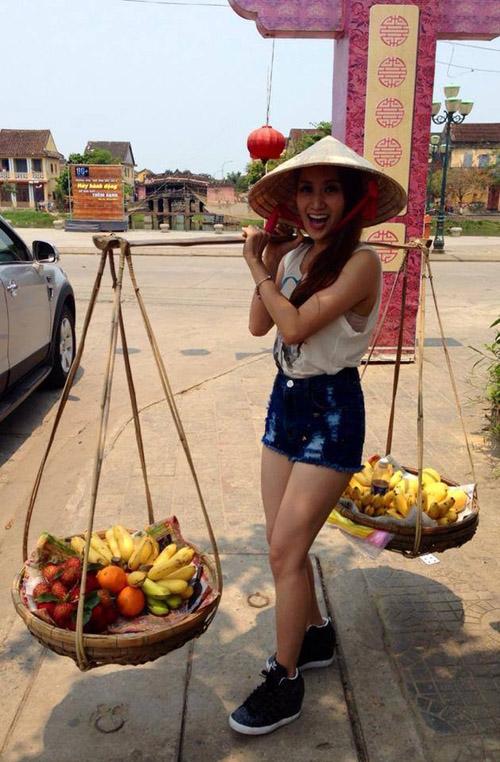 Ngỡ ngàng trước ảnh thật và qua photoshop của các mỹ nhân Việt 16