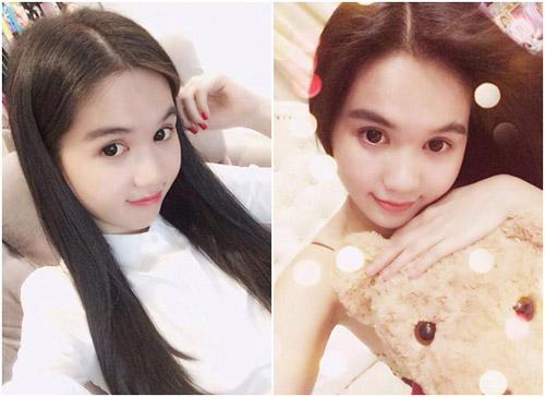 Ngỡ ngàng trước ảnh thật và qua photoshop của các mỹ nhân Việt 9