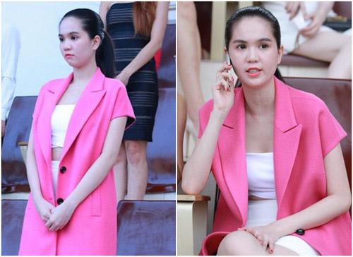 Ngỡ ngàng trước ảnh thật và qua photoshop của các mỹ nhân Việt 10