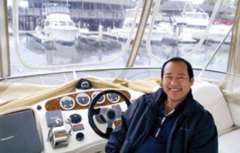 Đại gia Việt sắm du thuyền, máy bay ăn chơi hơn tỉ phú thế giới 12