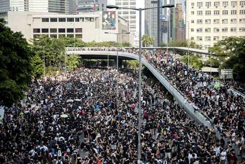 Chân dung thủ lĩnh 17 tuổi của phong trào biểu tình Hong Kong 6