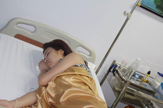 Tâm sự nhói lòng của DJ Thúy Khanh sau khi bị sảy thai do thuốc lắc 6