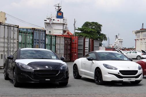 Peugeot tiếp tục thâm nhập sâu vào thị trường Việt 5