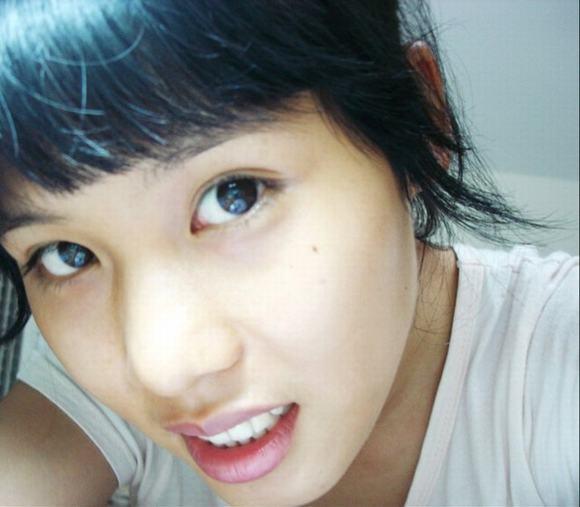 Chân dung bạn gái xinh đẹp có con với Ya Suy 7