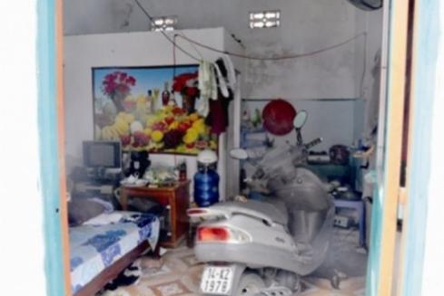 Gã chồng tàn độc dùng dao gây thương tích vùng kín của vợ 5