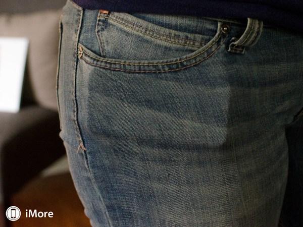 iPhone 6 Plus sẽ khiến thời trang quần Jean thay đổi? 5