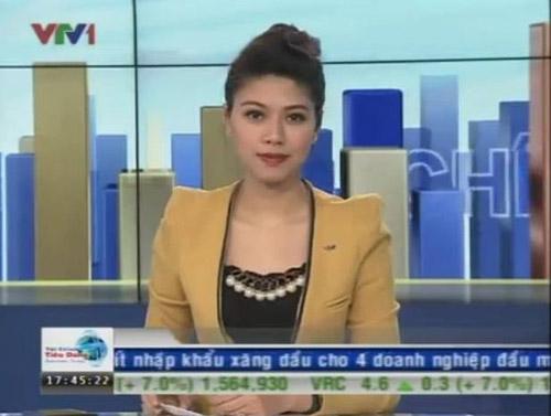 Dàn MC trai xinh gái đẹp thế hệ mới của VTV 10