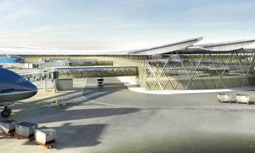 Long Thành sắp trở thành sân bay lớn nhất Việt Nam 5
