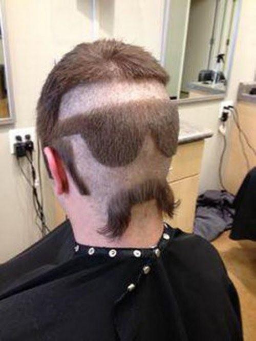 Những kiểu tóc
