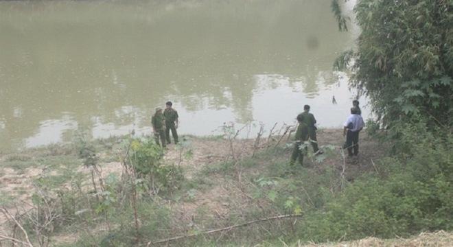 Vụ xác chết trên bờ sông Phó Đáy: Có dấu hiệu tạo hiện trường giả 5