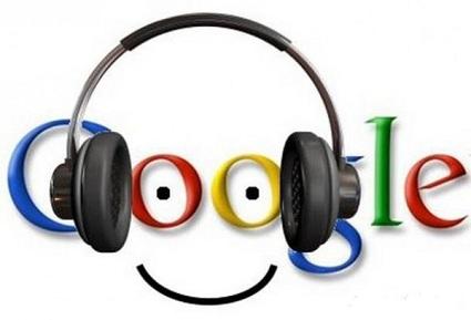 Hình ảnh Google sắp ra mắt dịch vụ nghe nhạc trực tuyến mới số 1
