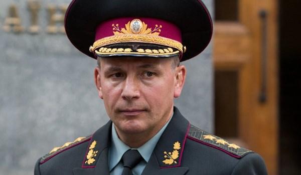 Nga khởi tố hình sự Bộ trưởng Quốc phòng Ukraine 6