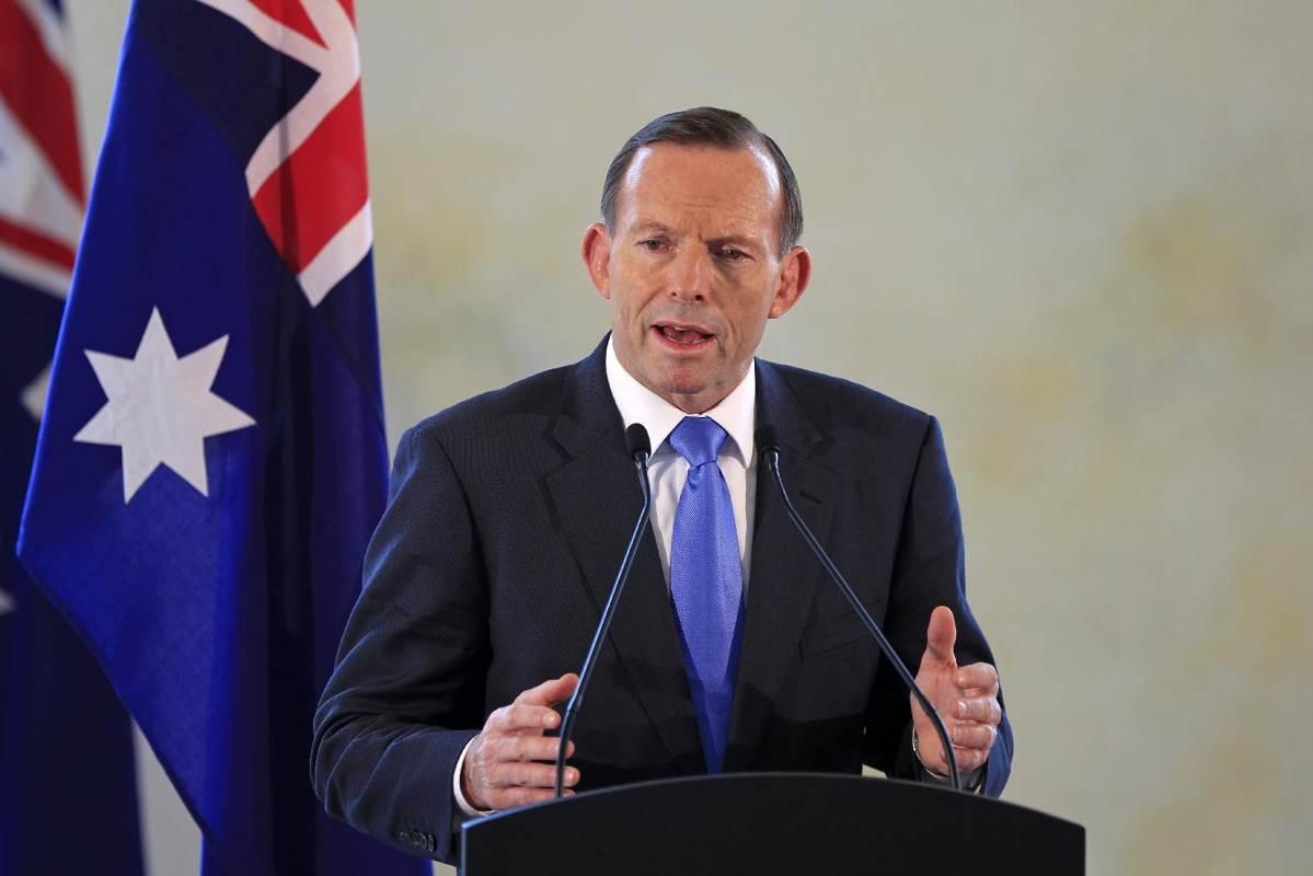 Australia sắp không kích ở Iraq  6