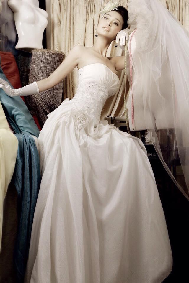 Lê Kiều Như sẽ là cô dâu có vòng eo nhỏ nhất Việt Nam? 5