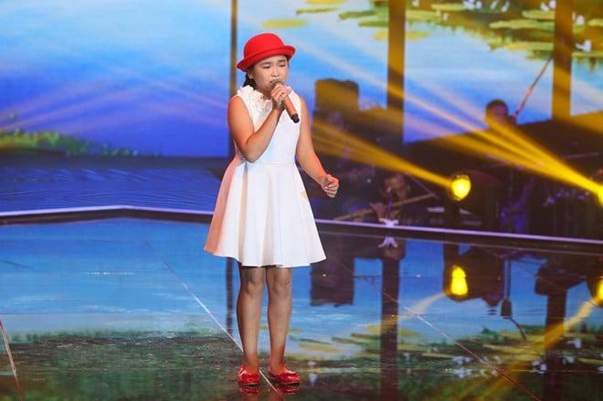 Bí mật đời thường của top 3 Giọng hát Việt nhí 2014 5