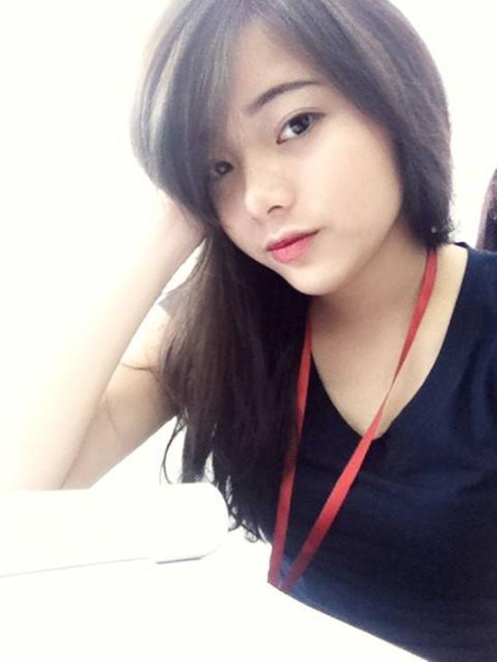 Nữ sinh Sài Thành bỗng nổi tiếng vì bị chụp ảnh lén quá xinh 15