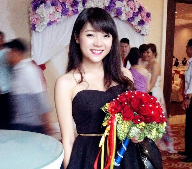 Nữ sinh Sài Thành bỗng nổi tiếng vì bị chụp ảnh lén quá xinh 16